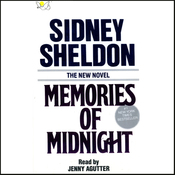 Memories of Midnight audiobook download