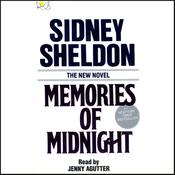 Memories of Midnight audiobook download