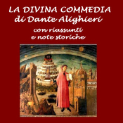 La Divina Commedia [The Divine Comedy] audiobook download