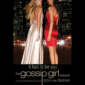 Gossip Girl: It Had to Be You: The Gossip Girl Prequel (Unabridged) audiobook download