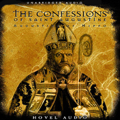 The Confessions of St. Augustine (Unabridged) audiobook download