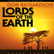 Lords of the Earth (Unabridged) audiobook download