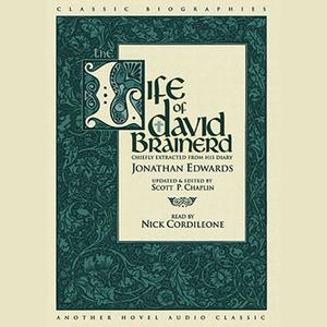 Life-of-david-brainerd-unabridged-audiobook