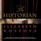 The Historian audiobook download
