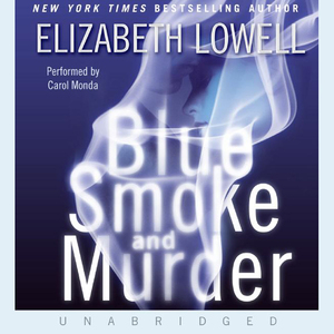Blue-smoke-and-murder-unabridged-audiobook