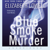 Blue Smoke and Murder (Unabridged) audiobook download