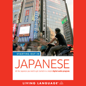 Starting Out in Japanese (Unabridged) audiobook download