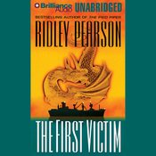 The First Victim (Unabridged) audiobook download
