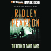 The Body of David Hayes (Unabridged) audiobook download