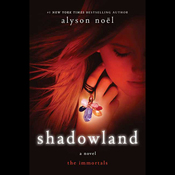 Shadowland: The Immortals (Unabridged) audiobook download
