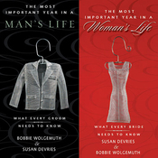 The Most Important Year in a Woman's Life/The Most Important Year in a Man's Life (Unabridged) audiobook download