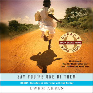Say-youre-one-of-them-unabridged-audiobook