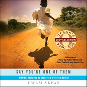 Say You're One of Them (Unabridged) audiobook download