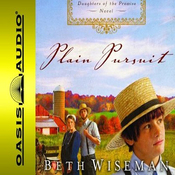 Plain Pursuit: Daughters of the Promise, Book 2 (Unabridged) audiobook download