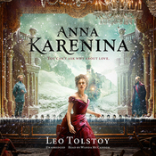 Anna Karenina (Unabridged) audiobook download