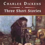 Three Short Stories (Unabridged) audiobook download