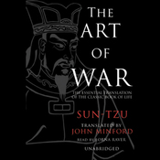The Art of War [Blackstone Version] (Unabridged) audiobook download