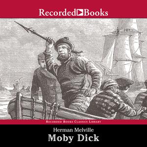 Moby-dick-unabridged-audiobook