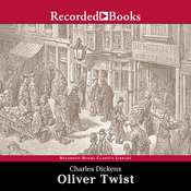 Oliver Twist (Unabridged) audiobook download