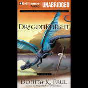 DragonKnight (Unabridged) audiobook download