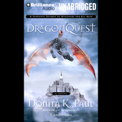 DragonQuest: Dragon Keepers Chronicles, Book 2 (Unabridged) audiobook download