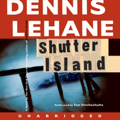 Shutter Island (Unabridged) audiobook download
