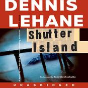 Shutter Island (Unabridged) audiobook download