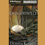 DragonSpell (Unabridged) audiobook download