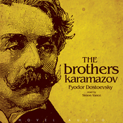The Brothers Karamazov audiobook download