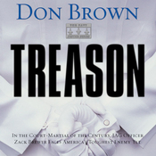 Treason: Navy Justice, Book 1 (Unabridged) audiobook download