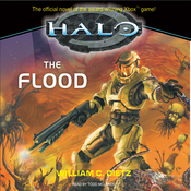 Halo: The Flood (Unabridged) audiobook download