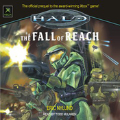 Halo: The Fall of Reach (Unabridged) audiobook download