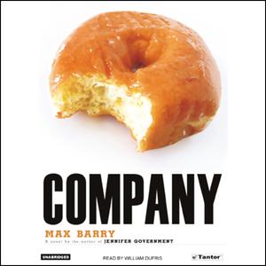 Company-unabridged-audiobook