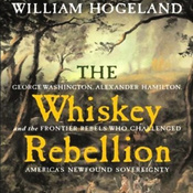 The Whiskey Rebellion (Unabridged) audiobook download