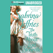 The Truth about Lord Stoneville (Unabridged) audiobook download