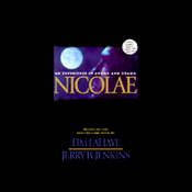 Nicolae: An Experience in Sound and Drama audiobook download