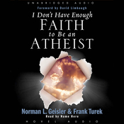 I Don't Have Enough Faith to be an Atheist (Unabridged) audiobook download