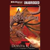 DragonFire: DragonKeepers Chronicles, Book 4 (Unabridged) audiobook download