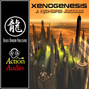 Xenogenesis (Unabridged) audiobook download
