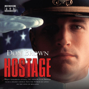 Hostage: Navy Justice, Book 2 (Unabridged) audiobook download