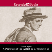 A Portrait of the Artist as a Young Man (Unabridged) audiobook download