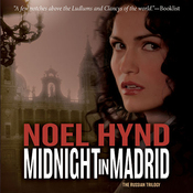 Midnight in Madrid: The Russian Trilogy, Book 2 (Unabridged) audiobook download