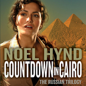 Countdown in Cairo: The Russian Trilogy, Book 3 (Unabridged) audiobook download