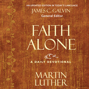 Faith Alone: A Daily Devotional (Unabridged) audiobook download