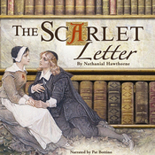 The Scarlet Letter (Unabridged) audiobook download