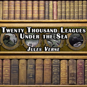 Twenty Thousand Leagues Under the Sea (Unabridged) audiobook download