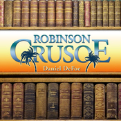 Robinson Crusoe (Unabridged) audiobook download