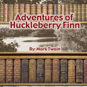 The-adventures-of-huckleberry-finn-unabridged-audiobook