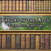 Tarzan of the Apes (Unabridged) audiobook download