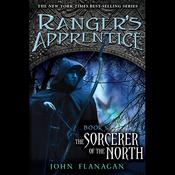 The Sorcerer of the North: Ranger's Apprentice, Book 5 (Unabridged) audiobook download